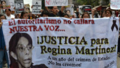 Veracruz is the most dangerous place for journalists in Latin America