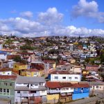 Valparaíso, the site of a youth drug diversion program