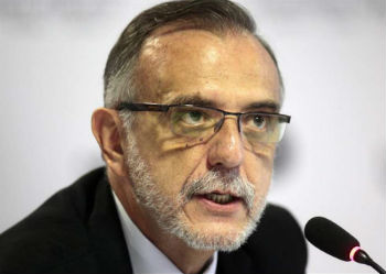 CICIG Commissioner Iván Vélasquez