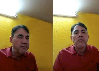 """Dámaso Lopez Nunez, alias """"El Licenciado"""""""