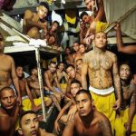 Mass incarceration for drug crimes is a major driver of prison overpopulation
