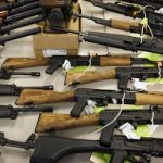 New report finds missteps by US agencies aided arms traffickers