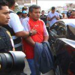 Richard Ramos Ávalos, mayor of Chilca, arrested by Peruvian authorities