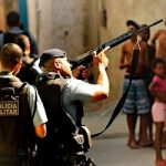 Nearly all of the world's 50 most violent cities are located in Latin America