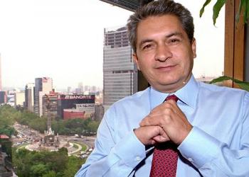Tomás Yarrington, former PRI governor of Tamaulipas