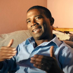 Haiti Senator-elect Guy Philippe