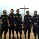 Police forces in Guatemala