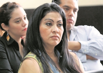 "The escape of Marixa Ethelinda Lemus Pérez, alias ""La Patrona,"" is the latest blow to the country's prison system"