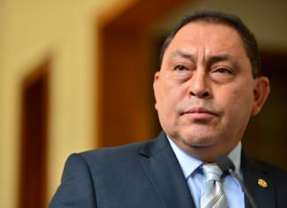 Former Guatemala Interior Minister Mauricio López Bonilla
