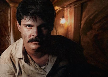 Actor playing El Chapo on new Netflix-Univision TV Series