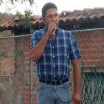 José Carlos Ramírez Umanzor, mayor of Pasaquina, was arrested on May 31