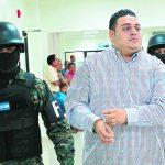 """José Virgilio Sánchez Montoya, alias """"Pechocho"""""""