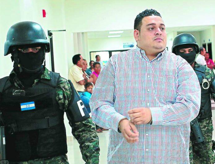 """José Virgilio Sánchez Montoya, alias """"Pechocho"""