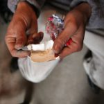 Drug consumption and seizures are rising in Argentina