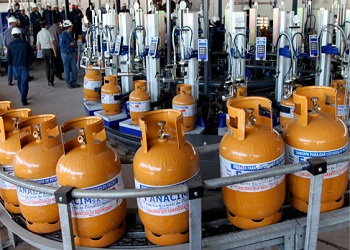 The MS13 operated a propane gas business