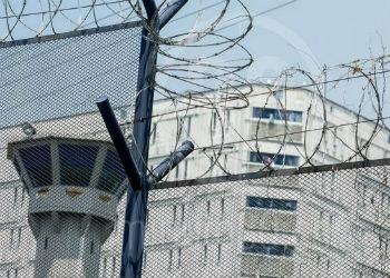 El Pedregal Prison, Medellín, Colombia
