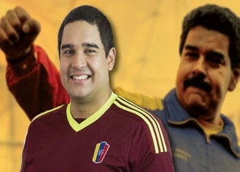 Nicolás Maduro Guerra, alias