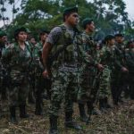 The FARC will now begin reintegrating into civilian life