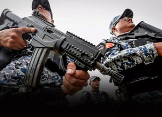 Members of El Salvador's police apparently used social media to organize extrajudicial killings