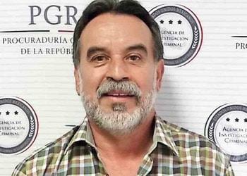 Raúl Flores Hernández of the Flores Drug Trafficking Organization