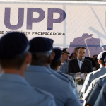 Elements of Rio de Janeiro's UPP