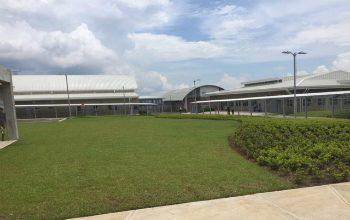 Nueva prisión en Costa Rica