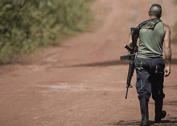 Homicidios repuntan en ciertos lugares del campo colombiano
