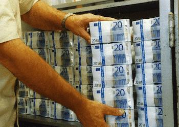 Informe de Europol aborda lavado de dinero