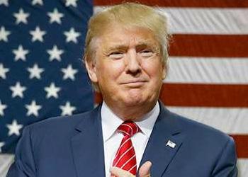 Presidente estadounidense Donald Trump
