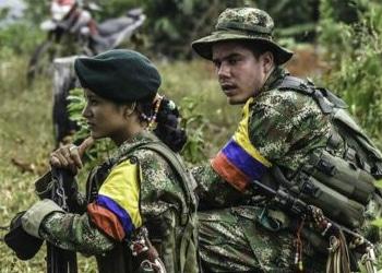 ¿Una empresa nicaragüense está lavando dinero de las FARC?