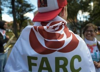 La Fuerza Alternativa Revolucionaria del Común