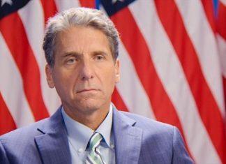 Kevin Whitaker, embajador de Estados Unidos en Colombia
