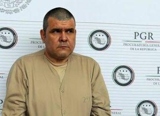 """Jorge Eduardo Costilla-Sánchez, alias """"El Coss"""""""
