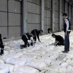 The 'narco-rice' case began in September 2015