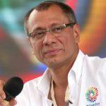 Vicepresidente de Ecuador Jorge Glas