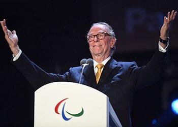Carlos Arthur Nuzman, director de la organización de los Juegos Olímpicos en Brasil
