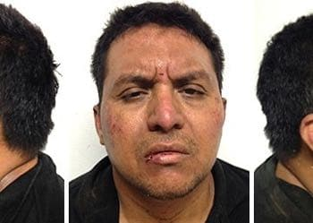 """Miguel Ángel Treviño, alias """"Z40"""", fue uno de los principales dirigentes de Los Zetas"""