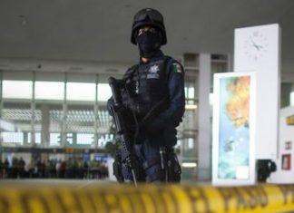 México se dirige hacia su año más violento hasta la fecha