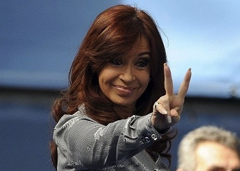 Con un escaño en el Senado, Cristina Fernández de Kirchner se ha asegurado la inmunidad parlamentaria
