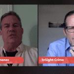 Dudley y Quiñones hablan sobre el tráfico de heroína