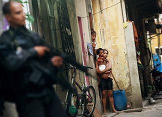 """Brasil en estado de """"emergencia nacional"""" por el aumento de la inseguridad"""