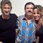 Sean Penn, El Chapo y Kate del Castillo