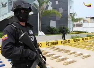¿Los carteles mexicanos están presentes en Ecuador?