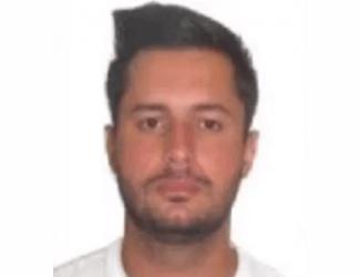 """Sérgio de Arruda Quintiliano Neto, alias """"Minotauro"""""""