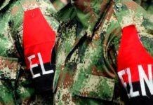 El ELN parece ser el protagonista de la última ola de violencia en Catatumbo