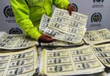 Los grupos criminales colombianos están diversificando sus mecanismos de lavado de dinero