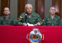 Ecuador anuncia que cooperará con la investigación