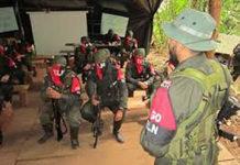 Autoridades colombianas confirman reclutamiento de venezolanos por grupos criminales