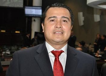 """Exdiputado de Honduras Juan Antonio """"Tony"""" Hernández, hermano del presidente Juan Orlando Hernández"""