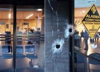 Un juzgado de Rosario fue atacado unos días después del fallo contra los jefes de un poderosos grupo criminal